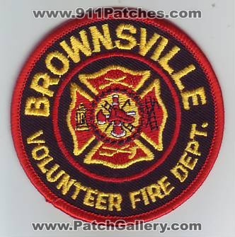 Brownsville Volunteer Fire Department (South Dakota)