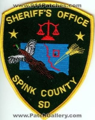 Spink County Sheriff's Office (South Dakota)