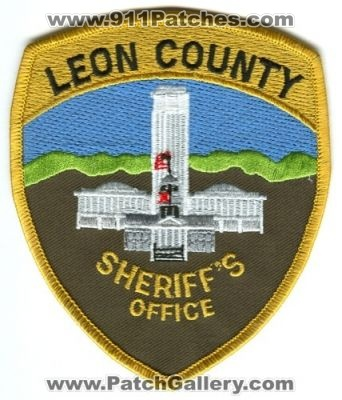 Florida - Leon County Sheriff's Office (Florida