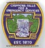 Chippewa_Falls_Fire_And_Emergency_Services_Patch_Wisconsin_Patches_WIF.JPG