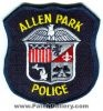 Allen_Park_Police_Patch_Michigan_Patches_MIPr.jpg