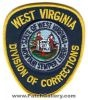 West Virginia - PatchGallery.com Online Virtual Patch ...