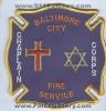 Baltimore_City_Fire_Chaplain_Corps_Patch_Maryland_Patches_MDFr.jpg