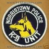 Norristown_Police_K9_Unit_Patch_Pennsylvania_Patches_PAP.JPG