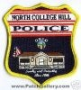 North_College_Hill_Police_Patch_Ohio_Patches_OHP.JPG