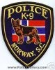 Norway_Police_K9_Patch_South_Carolina_Patches_SCP.JPG
