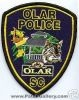 Olar_Police_Patch_South_Carolina_Patches_SCP.JPG