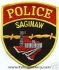 Saginaw_Police_Patch_Texas_Patches_TXP.JPG