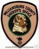 Williamsburg_County_Sheriffs_Office_K9_Patch_South_Carolina_Patches_SCS.JPG