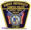 Xavier_University_Campus_Police_Patch_Ohio_Patches_OHP.jpg