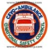 CEVO_Ambulance_National_Safety_Council_EMS_Patch_Illinois_Patches_ILEr.jpg