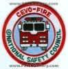 CEVO_Fire_National_Safety_Council_Patch_Illinois_Patches_ILFr.jpg