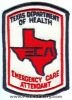 Texas_State_Emergency_Care_Attendant_ECA_EMS_Patch_v2_Texas_Patches_TXEr.jpg