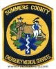 Summers_County_EMS_Patch_Washington_Patches_WAEr.jpg