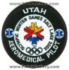 Utah_Olympic_Winter_Games_Salt_Lake_2002_Aeromedical_Pilot_EMS_Patch_Utah_Patches_UTEr.jpg