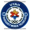 Utah_Olympic_Winter_Games_Salt_Lake_2002_Emergency_Medical_Technician_EMT_EMS_Patch_Utah_Patches_UTEr.jpg