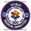 Utah_Olympic_Winter_Games_Salt_Lake_2002_Medical_Director_EMS_Patch_Utah_Patches_UTEr.jpg