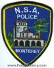 Monterey_National_Security_Affairs_NSA_Police_Patch_California_Patches_CAPr.jpg