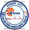 Harbor-City-Volunteer-Ambulance-Squad-EMS-Patch-Florida-Patches-FLEr.jpg
