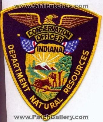 Conservation officer div nat resources west virginia, wv, police.