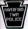 haverford online dating Rather, it is the haverford township pd's conduct thereafter that is the focus of this article online dating and relationship scams jorge pereira, esq.