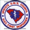 Upstate-EMS-Council-DOT-First-Responder-Patch-South-Carolina-Patches-SCEr.jpg
