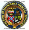 Virginia-State-Division-of-Emergency-Medical-Services-EMS-Patch-Virginia-Patches-VAEr.jpg