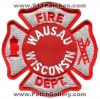 Wausau-Fire-Dept-Patch-Wisconsin-Patches-WIFr.jpg