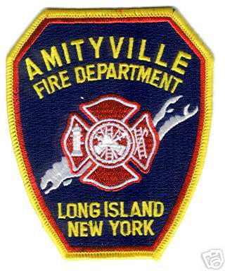 Amityville Suffolk County, NY
