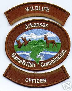 Arp ambulance related keywords arp ambulance long tail for Arkansas game and fish commission