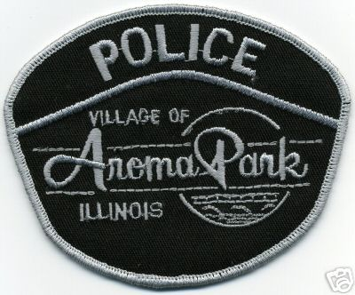 aroma park dating Aroma fire protection district, aroma park, illinois 619 likes 6 talking about this 88 were here aroma fire protection district serves the village.