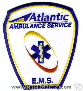 Atlantic Ambulance Service EMS (Massachusetts)
