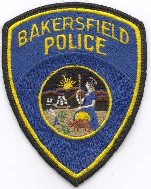 Bakersfield Police