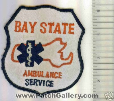 Bay State Ambulance Service (Massachusetts)