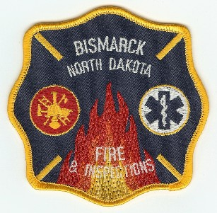 Bismarck Fire & Inspections