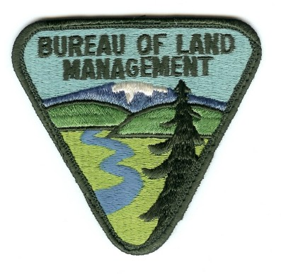California bureau of land management for Bureau land management