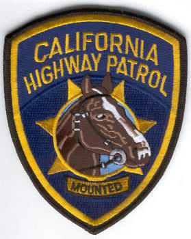 california california highway patrol mounted. Black Bedroom Furniture Sets. Home Design Ideas