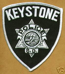 Keystone Police (South Dakota)