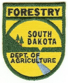 South Dakota Forestry