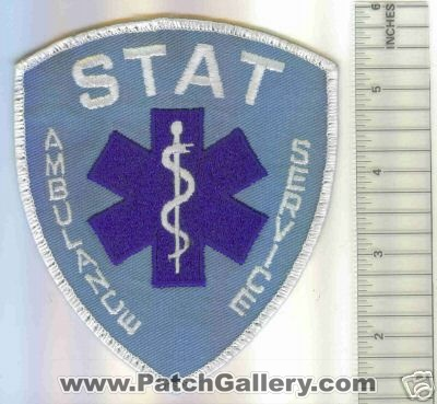 STAT Ambulance Service (Massachusetts)