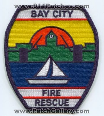 Michigan - Bay City Fire Rescue Department (Michigan
