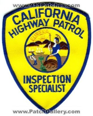 california california highway patrol inspection. Black Bedroom Furniture Sets. Home Design Ideas
