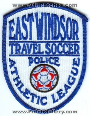 New Jersey - East Windsor Police Athletic League Travel Soccer (New Jersey) - PatchGallery.com ...