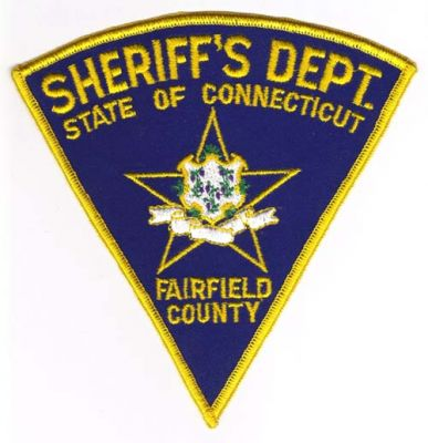 Connecticut - Fairfield County Sheriff's Dept ...