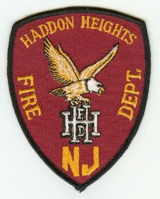 Haddon Heights Fire Dept
