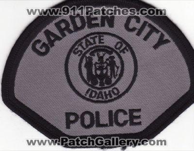 garden city police department idaho - Garden City Police Department