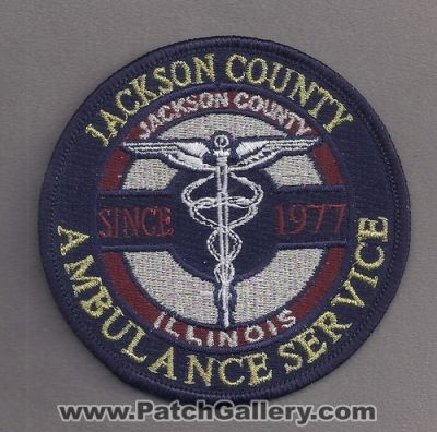 Jackson County Ambulance Service (Illinois)