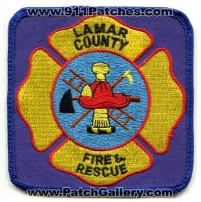 Georgia - Lamar County Fire and Rescue Department (Georgia ...
