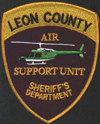 Florida - Leon County Sheriff's Department Air Support Unit
