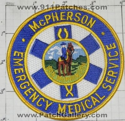 McPherson Emergency Medical Services (Missouri)